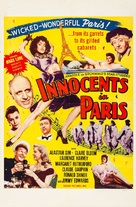 Innocents in Paris - Movie Poster (xs thumbnail)