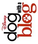 """Dog with a Blog"" - Logo (xs thumbnail)"