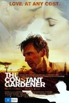 The Constant Gardener - Australian poster (xs thumbnail)