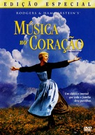 The Sound of Music - Portuguese DVD movie cover (xs thumbnail)
