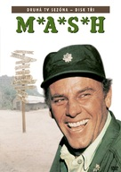 """M*A*S*H"" - Czech Movie Cover (xs thumbnail)"