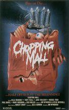 Chopping Mall - Movie Poster (xs thumbnail)
