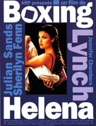 Boxing Helena - French Movie Poster (xs thumbnail)