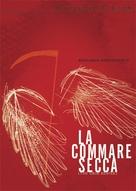 La commare secca - DVD cover (xs thumbnail)