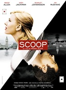 Scoop - French Movie Poster (xs thumbnail)