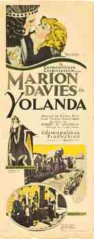 Yolanda - Movie Poster (xs thumbnail)