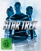 Star Trek - German Blu-Ray cover (xs thumbnail)