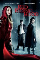 Red Riding Hood - DVD movie cover (xs thumbnail)