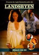 """""""Landsbyen"""" - Danish DVD cover (xs thumbnail)"""