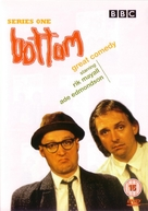 """Bottom"" - British DVD cover (xs thumbnail)"