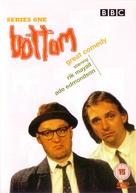 """Bottom"" - British DVD movie cover (xs thumbnail)"