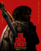 The Green Knight - Movie Poster (xs thumbnail)
