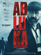 Abluka - French Movie Poster (xs thumbnail)