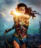 Wonder Woman - Key art (xs thumbnail)