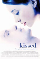 Kissed - Movie Poster (xs thumbnail)