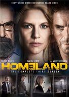 """Homeland"" - Movie Cover (xs thumbnail)"