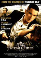 Harsh Times - Thai Movie Poster (xs thumbnail)