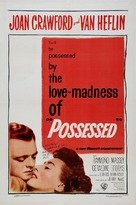Possessed - Movie Poster (xs thumbnail)