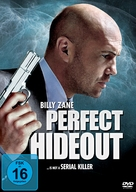 Perfect Hideout - German Movie Cover (xs thumbnail)