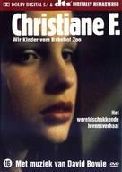 Christiane F. - Dutch Movie Cover (xs thumbnail)