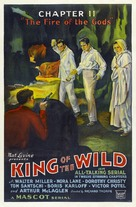 King of the Wild - Movie Poster (xs thumbnail)