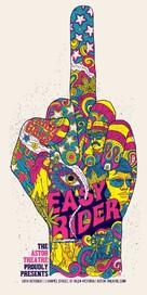 Easy Rider - Australian Homage movie poster (xs thumbnail)