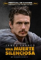 As I Lay Dying - Peruvian Movie Poster (xs thumbnail)