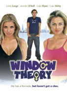 Window Theory - DVD cover (xs thumbnail)