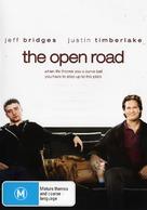 The Open Road - Australian Movie Cover (xs thumbnail)
