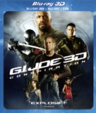 G.I. Joe: Retaliation - French Movie Cover (xs thumbnail)