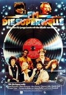 FM - German Movie Poster (xs thumbnail)