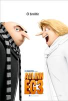Despicable Me 3 - Icelandic Movie Poster (xs thumbnail)