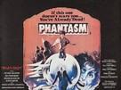 Phantasm - British Movie Poster (xs thumbnail)