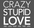 Crazy, Stupid, Love. - Logo (xs thumbnail)