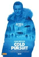 Cold Pursuit - Australian Movie Poster (xs thumbnail)
