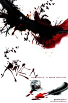 The Raven - Movie Poster (xs thumbnail)