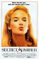 Secret Admirer - Movie Poster (xs thumbnail)