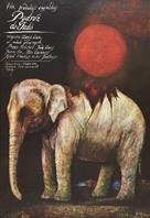 A Passage to India - Polish Movie Poster (xs thumbnail)