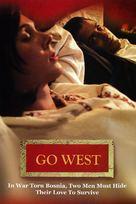 Go West - Bosnian Movie Poster (xs thumbnail)