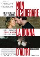 Brødre - Italian Movie Poster (xs thumbnail)