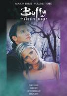 """Buffy the Vampire Slayer"" - poster (xs thumbnail)"