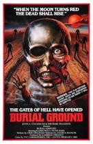 Le notti del terrore - Movie Poster (xs thumbnail)