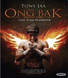 Ong-bak - Blu-Ray cover (xs thumbnail)