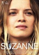 Suzanne - Dutch Movie Poster (xs thumbnail)