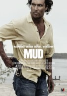 Mud - Italian Movie Poster (xs thumbnail)