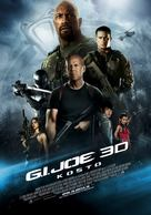 G.I. Joe: Retaliation - Finnish Movie Poster (xs thumbnail)
