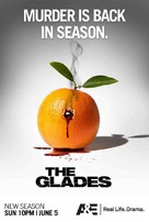 """The Glades"" - Movie Poster (xs thumbnail)"