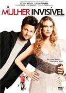 A Mulher Invisível - Brazilian Movie Cover (xs thumbnail)