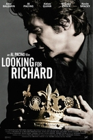 Looking for Richard - Movie Poster (xs thumbnail)