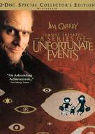 Lemony Snicket's A Series of Unfortunate Events - DVD cover (xs thumbnail)